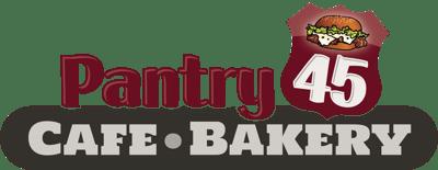 Pantry 45 Café & Bakery